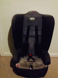 car baby booster seat Ormond Glen Eira Area Preview