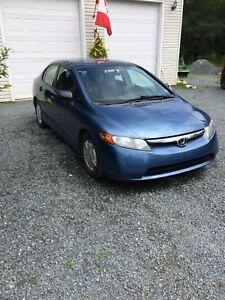 2008 Honda Civic 4000 obo