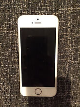 iPhone 5s Campbelltown Campbelltown Area Preview