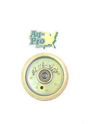 New Blalock Mach. Equip Co Pully-idler Bl116-3626
