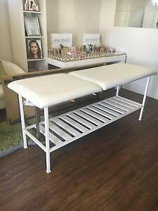2x Massage/ Beauty Beds $50 each Jindalee Wanneroo Area Preview