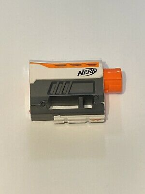 NERF Modulus Attachment Barrel Dual Rail Extension