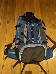 100L Rucksack/ Large Backpack