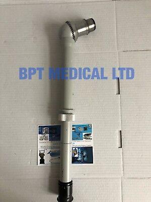 Carl Zeiss Observation Tube For Slit Lamp Adjustable 125x