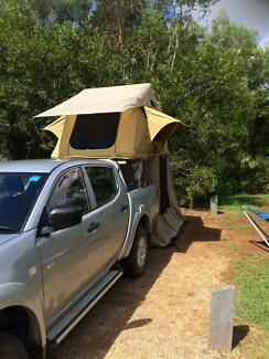 Tigerz11 Rooftop Tent & rooftop tent | Gumtree Australia Free Local Classifieds