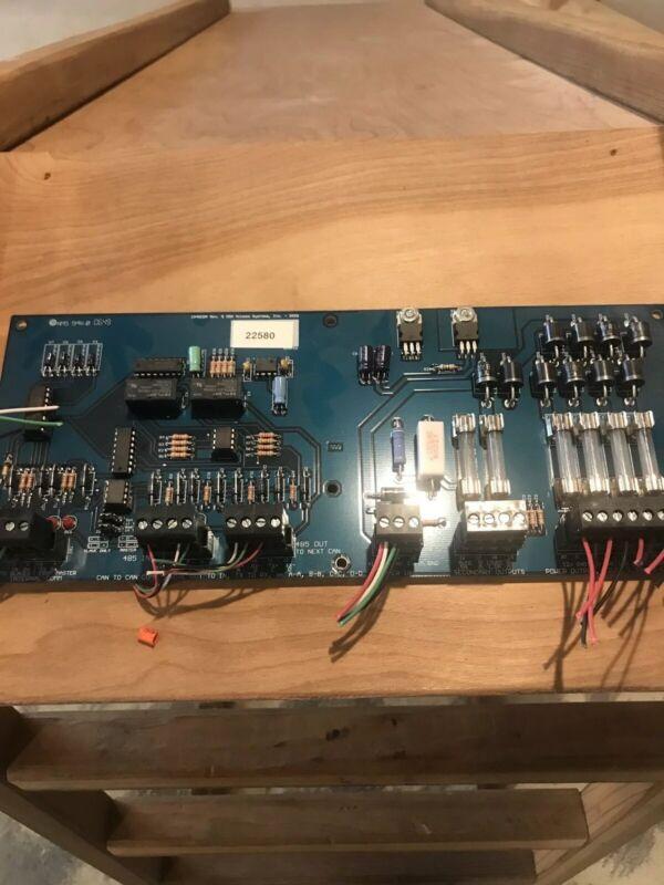 DSX DSX-1040CDM Access control controller