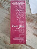 Oliver Schmidt Styling Sheer Gloss elixir Salonprodukt Nordrhein-Westfalen - Willich Vorschau