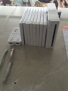 Wii Console & Games Old Noarlunga Morphett Vale Area Preview