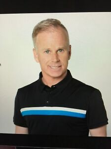 Gerry Dee tickets for Friday May 25th  -  6th row