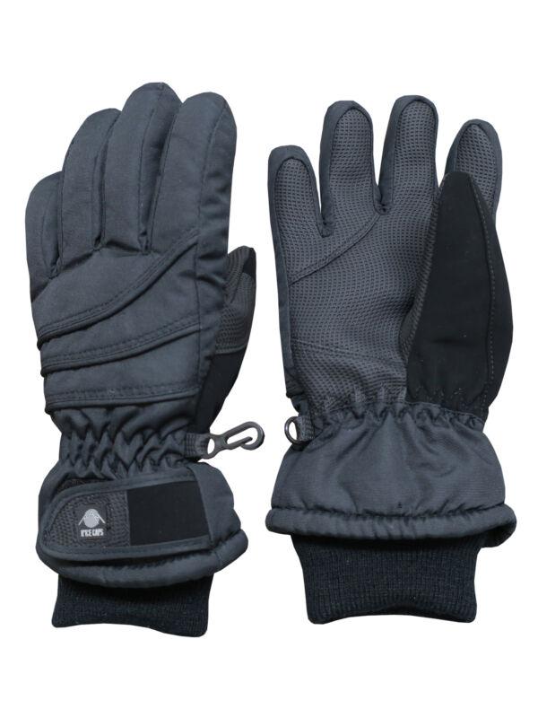 NICE CAPS Kids Boys Girls Waterproof Thinsulate Bulky Ski Snow Winter Gloves
