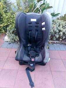 InfaSecure baby child booster car seat - Coronavirus Free