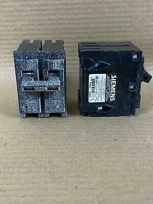 New Take Out Siemens Ite Qp Q230 2 Pole 30 Amp 120240v Circuit Breaker