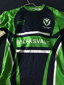 Helensvale state high school Touch Uniform Labrador Gold Coast City Preview