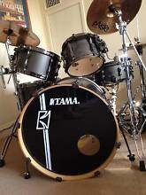 Tama Superstar Drumkit Mount Lawley Stirling Area Preview