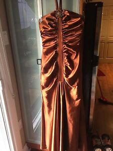 Jessica McClintock gown size 6