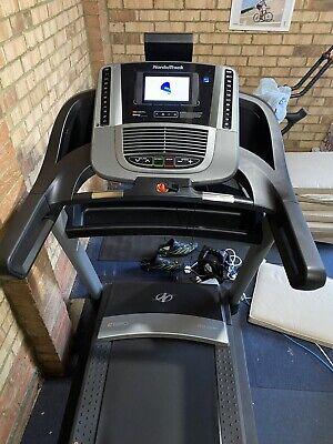 Nordic Track Treadmill C990