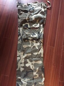 Men's Abercrombie & Fitch Cargo Pants