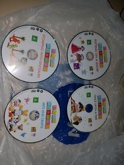 Play school DVD