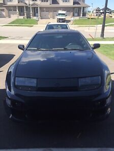 1991 Nissan 300ZX T-Top