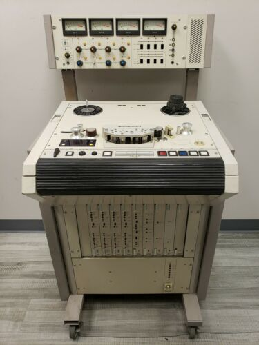 OTARI MTR-12 MASTERING & PRODUCTION RECORDER VINTAGE