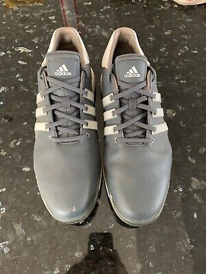 Mens Adidas Golf Shoes Size 11