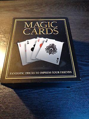 (G2) Magic Cards neu in OVP G2 Magic