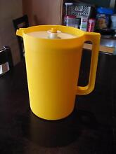 Retro/ Vintage TUPPERWARE  Extra Large Jug/Pitcher - approx 4.5L Haberfield Ashfield Area Preview