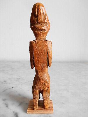 Figure Aklama Adan Adangbe People Ewe 17cm Art Tribale Primitive African