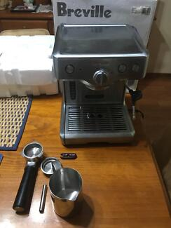 Coffee machine / yum / breville/ espresso/ coffee