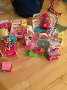 Shopkins accessories