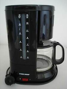 Coffee Maker (Brand New) Burnie Burnie Area Preview