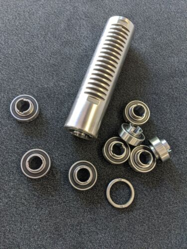 """QUILL BEARINGS FOR A VINTAGE DELTA 14"""" DRILL PRESS - Set of two"""