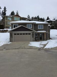 Brand new home for sale in Salmon arm