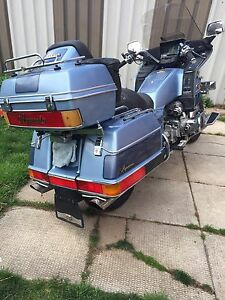 Goldwing gl1200