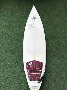 Excellent Surfboard 6'2'' Bondi Eastern Suburbs Preview
