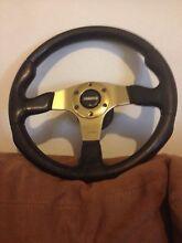 Momo steering wheel Cabramatta Fairfield Area Preview