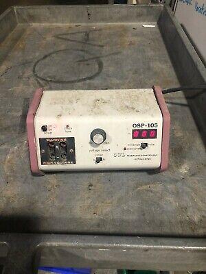 Owl Scientific Osp-105 Electrophoresis Power Supply