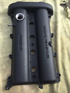 90-93' Powder Coated Mazda Miata Valve cover