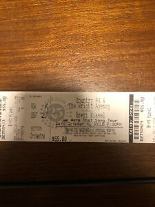 Brett Kissel Tickets