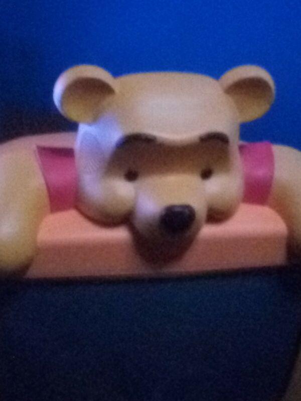 winnie the pooh tv
