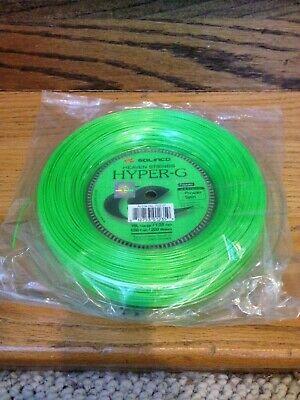 Strings Sporting Goods Wilson Synthetic Gut 16g Hybrid