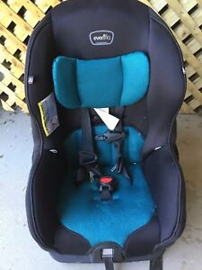 Car seat for sale- like new