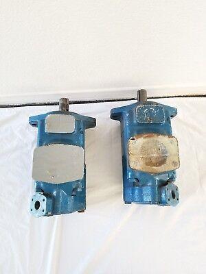 New Vickers Double Vane Pumps