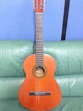 Admira Classical/Nylon Acoustic Guitar Randwick Eastern Suburbs Preview