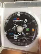 Gran Turismo 5 for PS3 Bellbird Park Ipswich City Preview