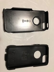 Otter box defender case for iPhone 5s