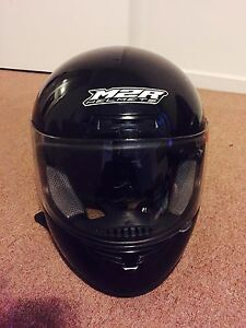** M2R helmet - XL ** Ormond Glen Eira Area Preview