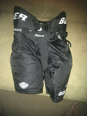 3e17899851d Bauer Impact 300 J Youth Hockey Pants Junior size L