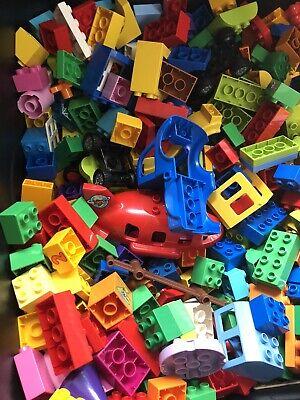 Lego Duplo 2lbs of RANDOM BULK Lot