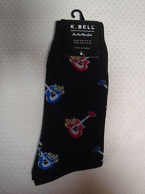 Носки New K. Bell Men's Socks